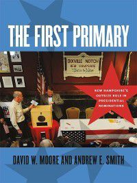 The First Primary, David W. Moore, Andrew E. Smith