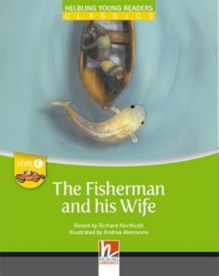 The Fisherman and his Wife, Class Set