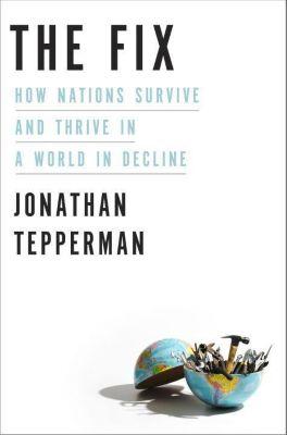 The Fix, Jonathan Tepperman