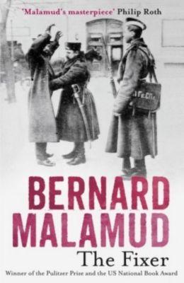 The Fixer, Bernard Malamud