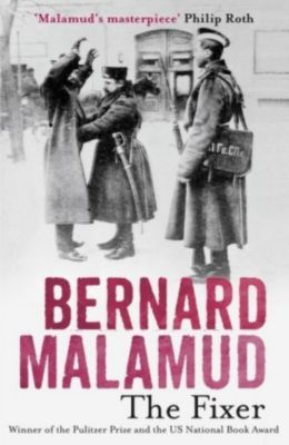 The Fixer, Bernard Malamud
