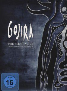 The Flesh Alive, Gojira