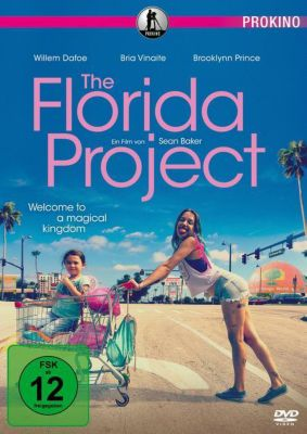 The Florida Project, The Florida Project