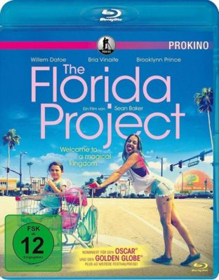 The Florida Project, The Florida Project, Bd