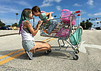 The Florida Project - Produktdetailbild 2
