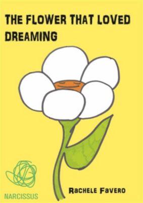 The flower that loved DREAMING, Rachele Favero