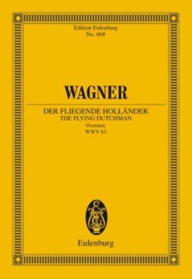 The Flying Dutchman, Richard Wagner