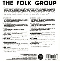The Folk Group (Deluxe Edition) - Produktdetailbild 1