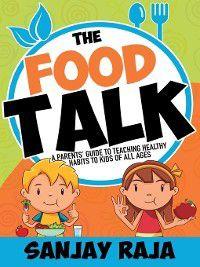 The Food Talk, Sanjay Raja