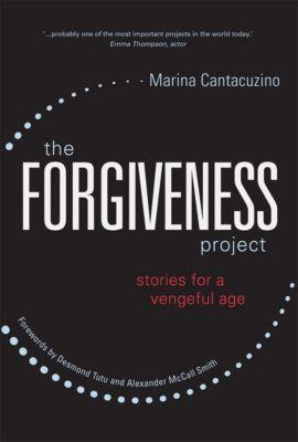 The Forgiveness Project, Marina Cantacuzino