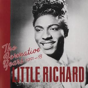 The Formative Years 1951-1953, Little Richard
