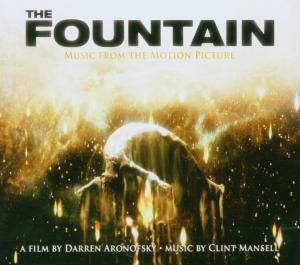 The Fountain, Ost, Kronos Quartet