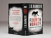 The Fourth Monkey - Geboren, um zu töten - Produktdetailbild 1