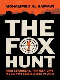 The Fox Hunt, Mohammed Al Samawi