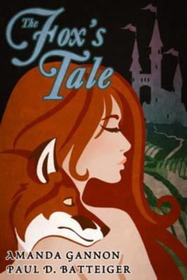 The Fox's Tale, Amanda Gannon