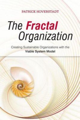 The Fractal Organisation, Patrick Hoverstadt