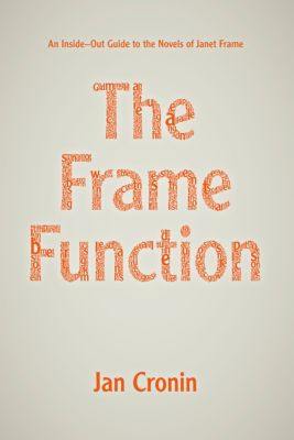 The Frame Function, Jan Cronin