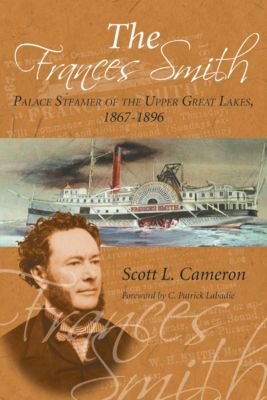 The Frances Smith, Scott L. Cameron