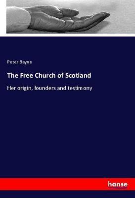The Free Church of Scotland, Peter Bayne