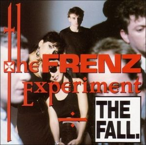 The Frenz Experiment, The Fall