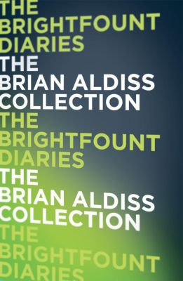 The Friday Project: The Brightfount Diaries, Brian Aldiss