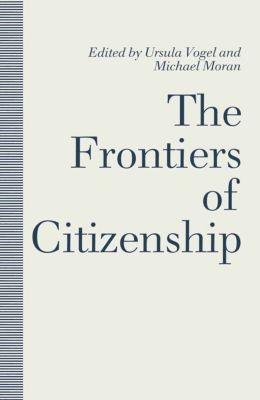 The Frontiers of Citizenship