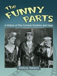 The Funny Parts, Anthony Balducci