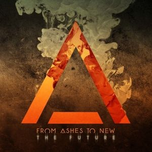 The Future (Vinyl), From Ashes To New