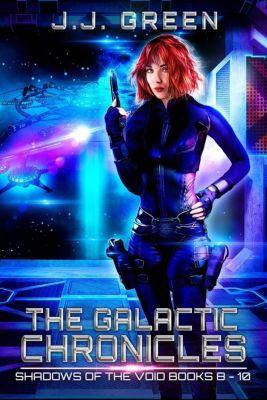 The Galactic Chronicles, J.J. Green