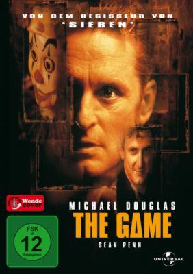 The Game, John D. Brancato, Michael Ferris