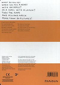 The Game of Mix and Match - Produktdetailbild 1
