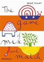 The Game of Mix and Match, Hervé Tullet