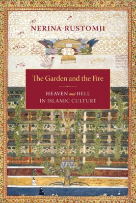 The Garden and the Fire, Nerina Rustomji