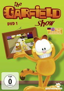 The Garfield Show, DVD 1, Diverse Interpreten