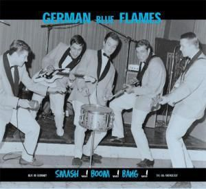 The German Blue Flames, German Blue Flames