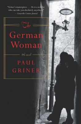 The German Woman, Paul Griner
