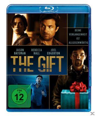 The Gift, Joel Edgerton