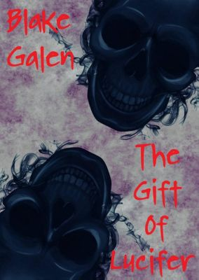 The Gift of Lucifer, Simone Albasino