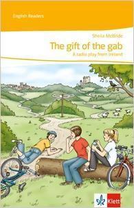 The gift of the gab, Sheila McBride