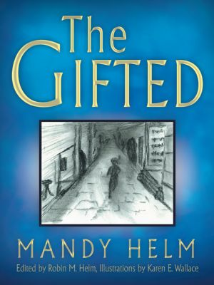The Gifted, Mandy Helm