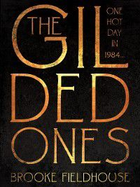 The Gilded Ones, Brooke Fieldhouse