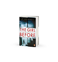 The Girl Before - Sie war wie du. Und jetzt ist sie tot - Produktdetailbild 1