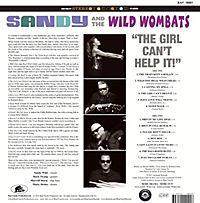 The Girl Can'T Help It (Lp,180g,Limited) (Vinyl) - Produktdetailbild 1
