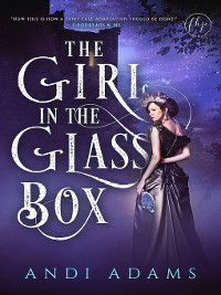 The Girl in the Glass Box, Andi Adams