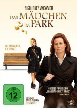 The Girl in the Park, David Auburn