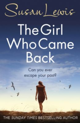 The Girl Who Came Back, Susan Lewis