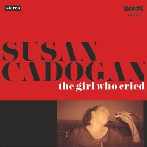 THE GIRL WHO CRIED, Susan Cadogan