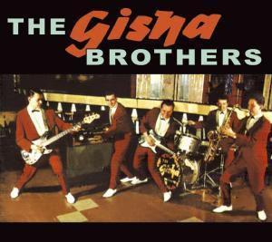 The Gisha Brothers, The Gisha Brothers