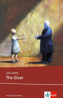 The Giver, Lois Lowry