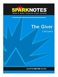 the giver book online pdf